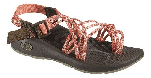 Womens Chaco ZX3 Yampa Sandals Shoe - Beaded 5