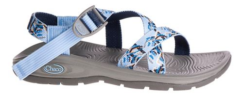 Womens Chaco Z/Volv Sandals Shoe - French Blue 10