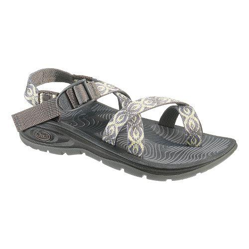 Womens Chaco Z/Volv 2 Sandals Shoe - Orbit 9