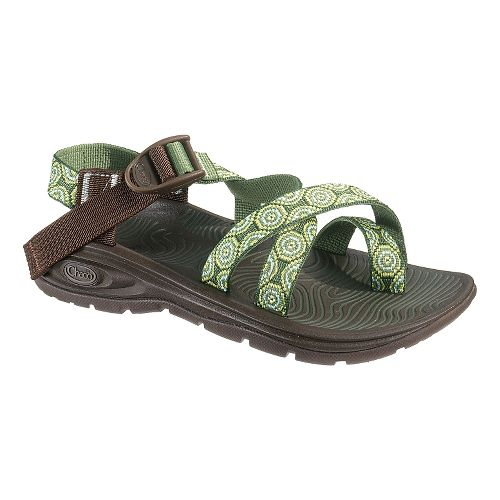 Womens Chaco Z/Volv 2 Sandals Shoe - Water Lilly 10