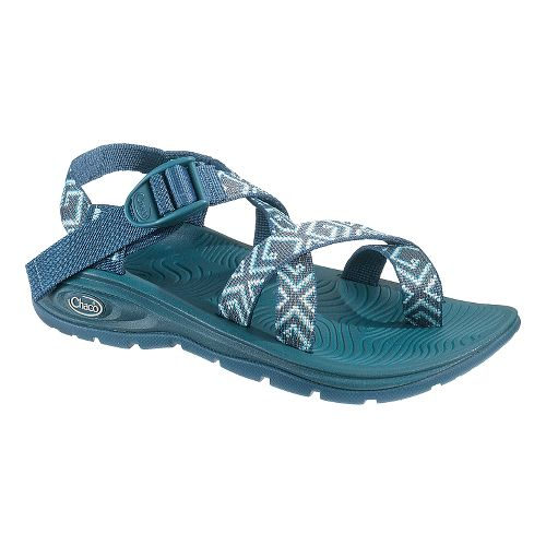 Womens Chaco Z/Volv 2 Sandals Shoe - Hypnotize 11