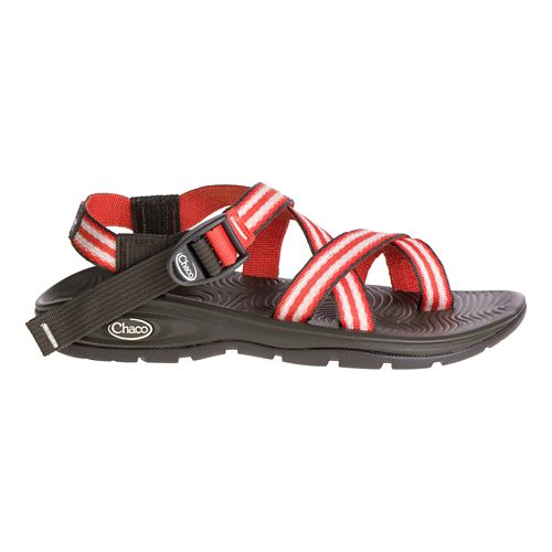 Womens Chaco Z/Volv 2 Sandals Shoe - Blood Orange 6