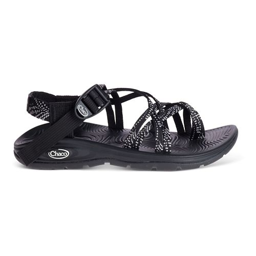 Womens Chaco Z/Volv X2 Sandals Shoe - Dash Black 10