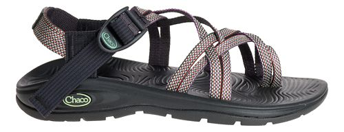 Womens Chaco Z/Volv X2 Sandals Shoe - Moonless Weave 7