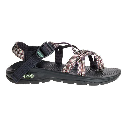 Womens Chaco Z/Volv X2 Sandals Shoe - Moonless Weave 5