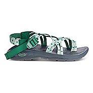 Womens Chaco Z/Volv X2 Sandals Shoe - Diamond Pine 8