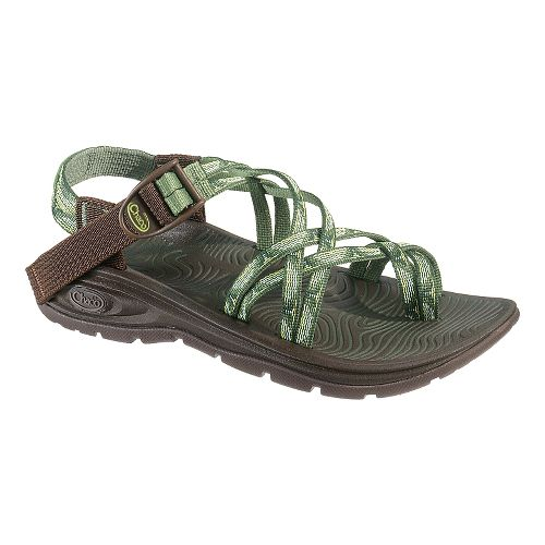 Womens Chaco Z/Volv X2 Sandals Shoe - Lilly Pad 8