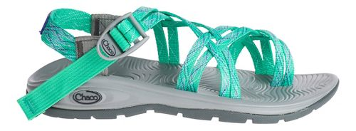 Womens Chaco Z/Volv X2 Sandals Shoe - Monte Mint 11