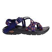 Womens Chaco Z/Volv X2 Sandals Shoe - Volcanic Blue 6