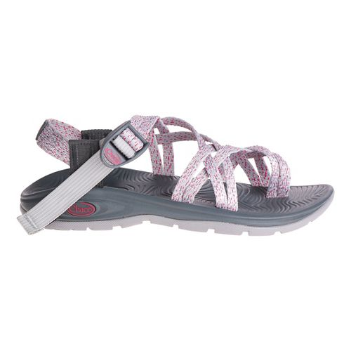 Womens Chaco Z/Volv X2 Sandals Shoe - Fleck Pink 10