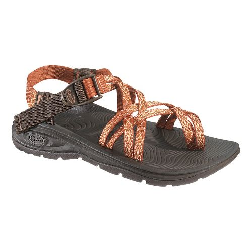 Womens Chaco Z/Volv X2 Sandals Shoe - Hop Scotch 6