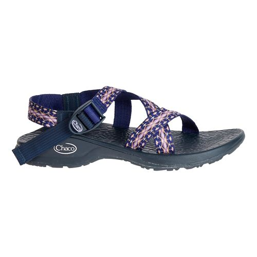 Womens Chaco Updraft EcoTread Sandals Shoe - Chantilly Cobalt 5