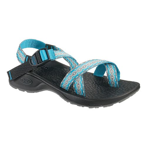 Womens Chaco Updraft Ecotread 2 Sandals Shoe - Snake Skin 7