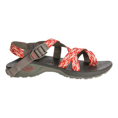 Womens Chaco Updraft EcoTread 2 Sandals Shoe - Flowering Branch 5