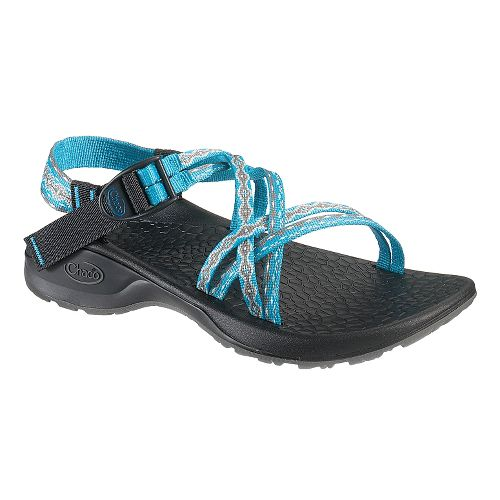 Womens Chaco Updraft Ecotread X Sandals Shoe - Snake Skin 9