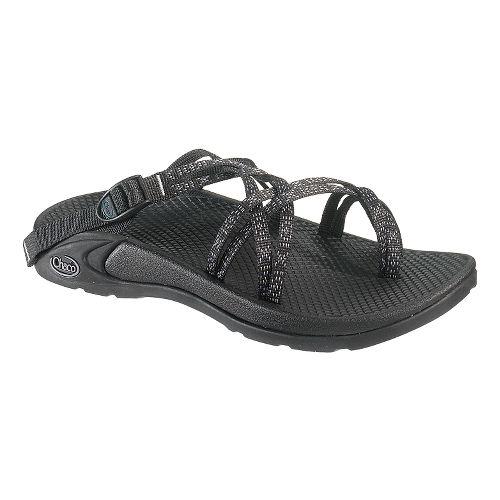 Womens Chaco Zong X Sandals Shoe - XOXO 5