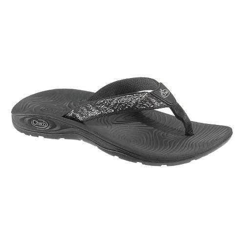 Womens Chaco Z/Volv Flip Sandals Shoe - Rain 5