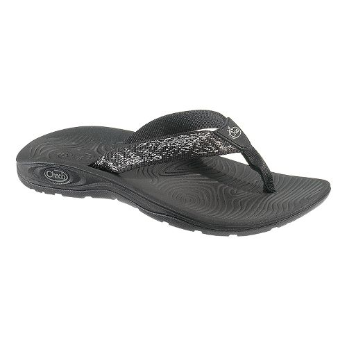Womens Chaco Z/Volv Flip Sandals Shoe - Rain 7