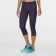 "Womens R-Gear SpeedPro Compression Printed 19"" Capri Tights"