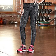 WomensR-Gear SpeedPro Compression Printed Capri Tights