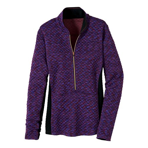 Women's R-Gear�Smooth Transition Quilted Half-Zip