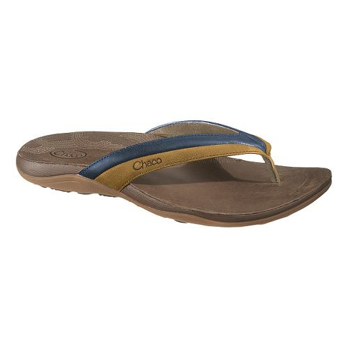 Womens Chaco Abril Sandals Shoe - Cymbal 5