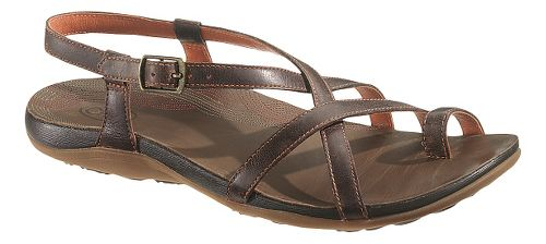 Womens Chaco Dorra Sandals Shoe - Mecca 8