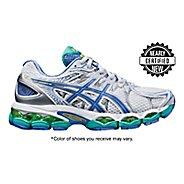 Nearly New Womens ASICS GEL-Nimbus 16 Running Shoe