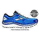 Nearly New Mens Brooks Glycerin 11 Running Shoe