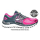 Nearly New Womens Brooks Glycerin 11 Running Shoe