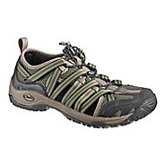 Mens Chaco Outcross Pro Lace Hiking Shoe