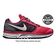Nearly New Womens Nike Zoom Vomero+ 8 Running Shoe