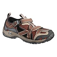 Mens Chaco Outcross Pro Web Hiking Shoe