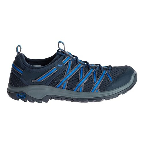Mens Chaco Outcross EVO 2 Hiking Shoe - Eclipse 13