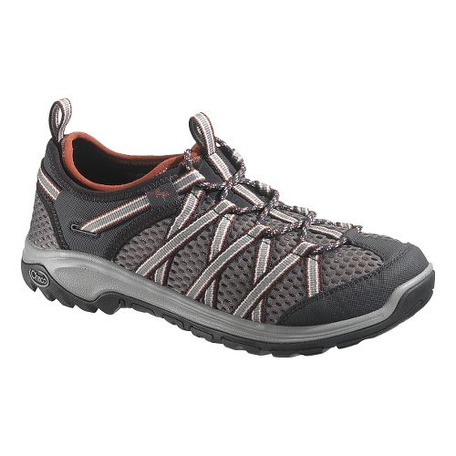 Mens Chaco Outcross EVO 2 Hiking Shoe - Quarry 7.5