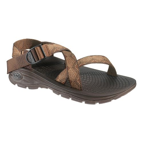 Mens Chaco Z/Volv Sandals Shoe - Earthworm 8
