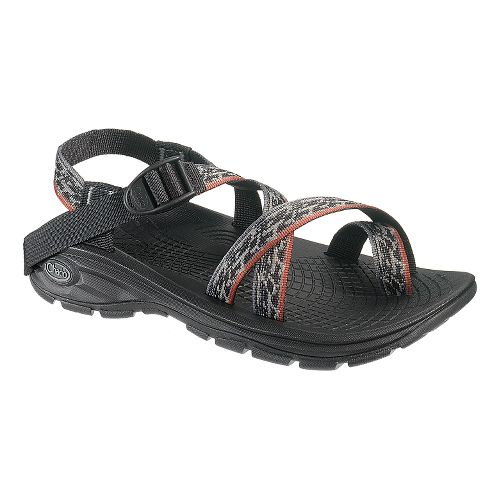 Mens Chaco Z/Volve 2 Sandals Shoe - Distress 8