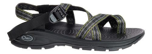 Mens Chaco Z/Volve 2 Sandals Shoe - Perentie Neon 10