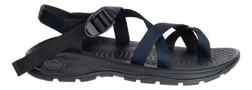 Mens Chaco Z/Volv 2 Sandals Shoe - Pulsar Blue 9