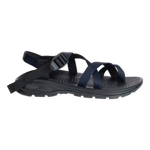 Mens Chaco Z/Volv 2 Sandals Shoe - Pulsar Blue 12