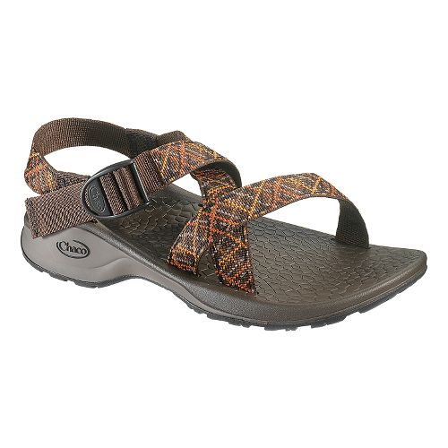 Mens Chaco Updraft Ecotread Sandals Shoe - Layered 12