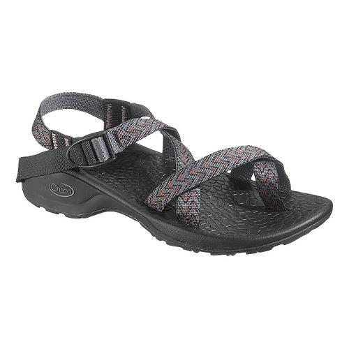 Mens Chaco Updraft Ecotread 2 Sandals Shoe - Flex 11