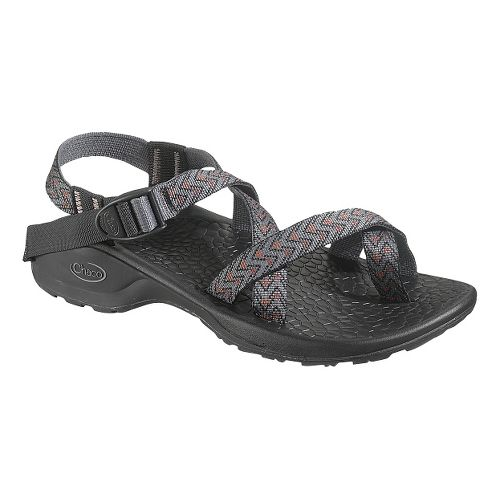 Mens Chaco Updraft Ecotread 2 Sandals Shoe - Flex 8