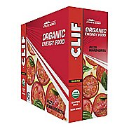 Clif Organic Savory Energy Food 6 count Gels