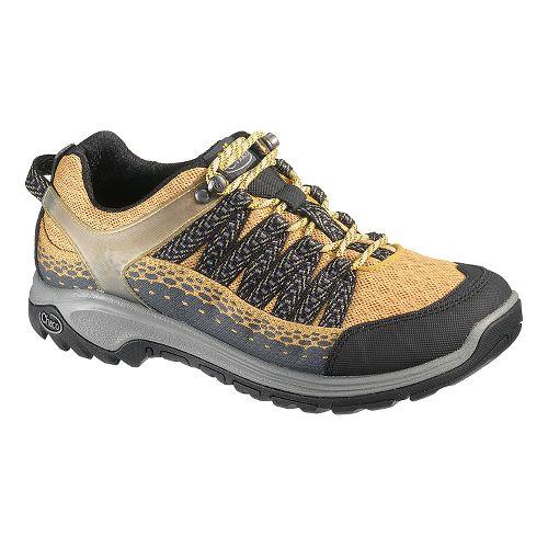 Mens Chaco Outcross Evo 3 Hiking Shoe - Sulphur 9.5
