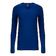Womens Tasc Performance 365 Crew Long Sleeve Technical Tops
