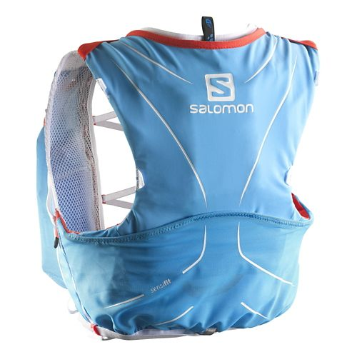 S-Lab Advanced Skin 3 5 Set Hydration - Blue/White XS/S