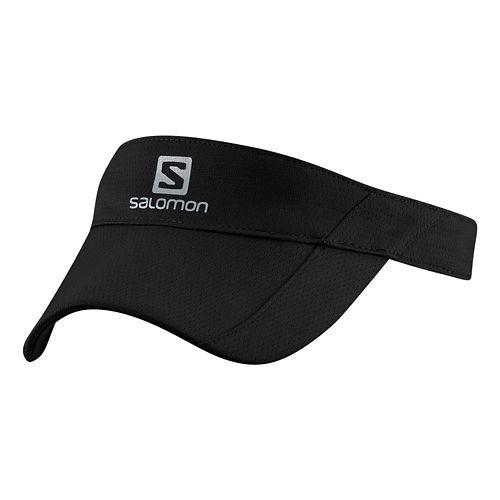 Salomon XR Visor II Headwear - Black