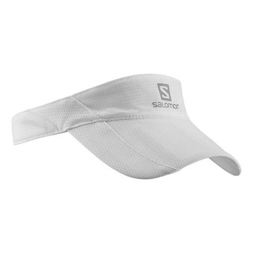 Salomon XR Visor II Headwear - White