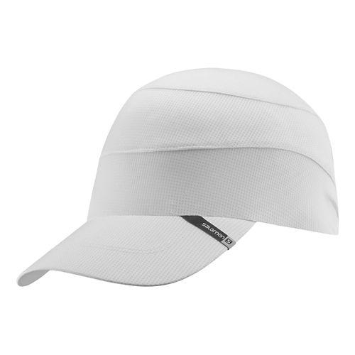 Salomon XR Cap Headwear - White